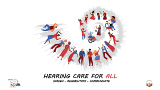 WHO Hearing Care for All